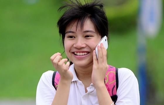 Công bố điểm chuẩn vào lớp 10 THPT Phan Huy Trú Hà Nội năm 2016
