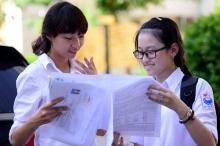 Đã có điểm chuẩn vào lớp 10 tỉnh Vĩnh Long năm học 2016 - 2017