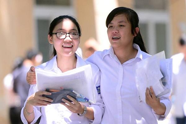 Đã công bố điểm thi lớp 10 Hà Nội năm 2016