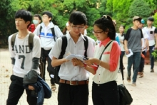 Đã có công bố điểm thi vào lớp 10 tỉnh Vĩnh Long năm 2016