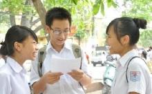 Đáp án đề thi vào lớp 10 môn Địa Lý chuyên Hà Nội năm 2016 - 2017