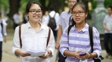 Đáp án đề thi tuyển sinh vào lớp 10 môn Văn Trà Vinh năm 2016