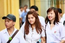 Đáp án đề thi vào lớp 10 môn Toán tỉnh Đắk Nông năm 2016 - 2017