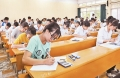 Đáp án đề thi vào lớp 10 môn Toán tỉnh Long An năm 2016 – 2017