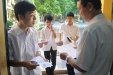 Đáp án đề thi vào lớp 10 môn Văn tỉnh Bạc Liêu năm 2016 – 2017