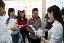 Đáp án đề thi vào lớp 10 môn Văn tỉnh Đồng Tháp năm 2016 - 2017
