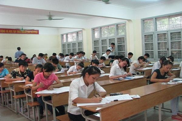 đề thi vào lớp 10 môn Văn tỉnh Thanh Hóa năm 2016 - 2017