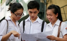 Đáp án đề thi vào lớp 10 môn tiếng Anh chuyên Nam Định năm 2016
