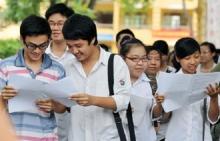 Điểm chuẩn vào lớp 10 THPT chuyên Lương Văn Tụy Ninh Bình năm 2016