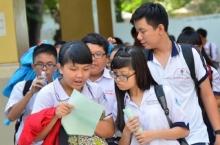 Điểm chuẩn trúng tuyển vào lớp 10 THPT tỉnh Phú Yên năm 2016