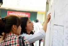 Đã có điểm thi tuyển sinh vào lớp 10 tỉnh Bắc Giang năm 2016