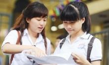 Đã có điểm thi vào lớp 10 tỉnh Bình Phước năm 2016 - 2017