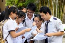 Dự kiến công bố điểm chuẩn vào lớp 10 THPT Ninh Bình năm 2016