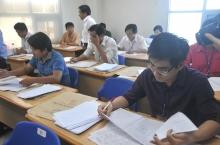 Hoàn tất công tác chấm điểm thi vào lớp 10 TPHCM năm học 2016