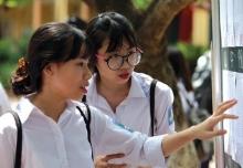 Hoàn thành công tác chấm điểm thi vào lớp 10 Hà Nội năm 2016