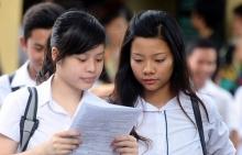 Ngày 18/6 dự kiến có điểm thi vào lớp 10 Nghệ An năm 2016