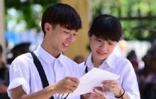 Đã có điểm thi vào lớp 10 Thừa Thiên Huế năm 2016 - 2017