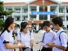Điểm chuẩn thi vào lớp 10 THPT Công Lập tại Đà Nẵng năm 2015 - 2016