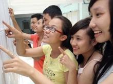 Điểm chuẩn vào lớp 10 THPT tỉnh Ninh Bình năm học 2015 – 2016