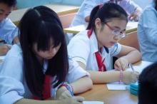 Điểm chuẩn vào lớp 10 THPT tỉnh Thừa Thiên Huế 2015 - 2016