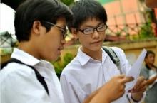 Điểm chuẩn vào lớp 10 THPT tỉnh Quảng Ngãi 2015 – 2016