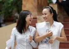 Điểm chuẩn vào lớp 10 THPT và DTNT tỉnh Ninh Thuận năm 2015 – 2016