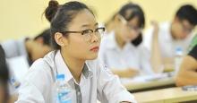 Điểm chuẩn vào lớp 10 THPT Chu Văn An năm học 2015 – 2016