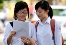 Điểm chuẩn vào lớp 10 THPT tỉnh Khánh Hòa 2015 - 2016