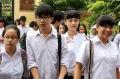 Điểm chuẩn vào lớp 10 THPT tỉnh Bình Định 2015 - 2016