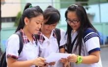Điểm chuẩn vào lớp 10 Trường chuyên Trần Phú Hải Phòng 2015 - 2016
