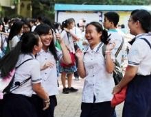 Điểm chuẩn vào lớp 10 THPT tỉnh Đồng Nai 2015 – 2016
