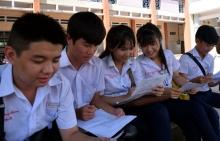 Điểm chuẩn vào lớp 10 THPT Chuyên Lương Thế Vinh Đồng Nai 2015 - 2016