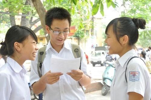 Điểm chuẩn vào lớp 10 THPT Chuyên Nguyễn Thị Minh Khai – Sóc Trăng