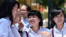 Điểm chuẩn vào lớp 10 THPT Củ Chi – TP Hồ Chí Minh năm 2015-2016