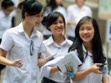 Điểm chuẩn vào lớp 10 THPT Sơn Tây – Hà Nội 2015 – 2016