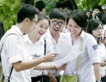 Điểm chuẩn vào lớp 10 THPT Chuyên Lê Quý Đôn - Khánh Hòa 2015 - 2016