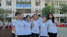Điểm chuẩn vào lớp 10 THPT Chuyên Lê Quý Đôn Bình Định 2015 - 2016