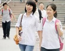 Điểm chuẩn vào lớp 10 THPT Nhân Chính – Hà Nội năm 2015-2016