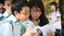 Điểm chuẩn vào lớp 10 THPT tỉnh Thừa Thiên Huế 2014 - 2015