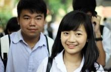 Điểm chuẩn vào lớp 10 THPT tỉnh Quảng Ngãi năm học 2014 – 2015
