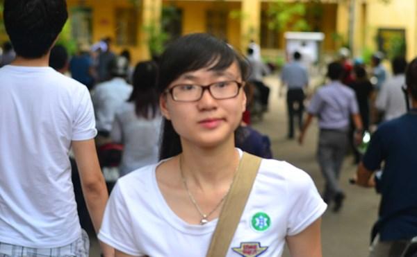 Điểm chuẩn vào lớp 10 THPT tại Hồ Chí Minh năm 2014 - 2015
