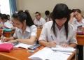 Điểm chuẩn vào lớp 10 THPT Công lập tại Hà Nội năm 2014 - 2015