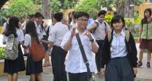 Điểm chuẩn vào lớp 10 THPT Chuyên ĐH Sư Phạm Hà Nội 2014 - 2015