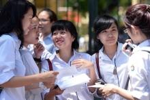 Điểm chuẩn vào lớp 10 THPT Chuyên Vĩnh Phúc năm 2014-2015.