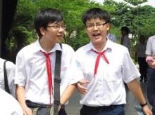 Điểm chuẩn vào lớp 10 THPT Ninh Thuận năm 2014-2015