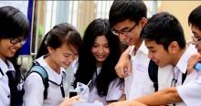 Điểm chuẩn vào lớp 10 chuyên Bắc Giang năm 2014 – 2015