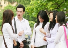 Điểm chuẩn vào lớp 10 Chuyên Nguyễn Quang Diêu - Đồng Tháp 2014 – 2015