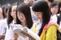 Điểm chuẩn vào lớp 10 THPT Chuyên Quốc học Huế năm 2014-2015
