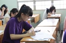 Điểm chuẩn vào lớp 10 THPT chuyên Lương Văn Chánh - Phú Yên năm 2014 – 2015