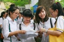 Điểm chuẩn vào lớp 10 chuyên Nguyễn Quang Diêu - Đồng Tháp 2015 – 2016